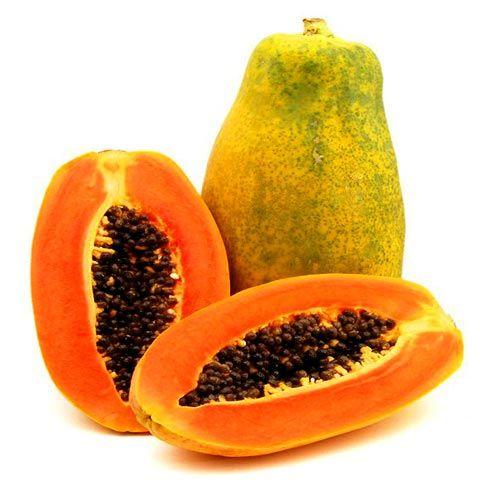 como cultivar papaya en casa