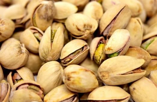 como cultivar pistachos en maceta